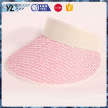 New and hot OEM quality sun visor cap hat wholesale