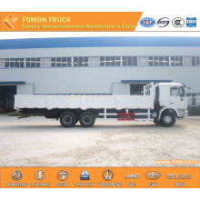 SHACMAN F3000 6X4 Board type truck for sale