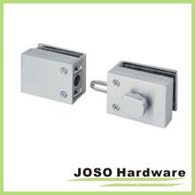 Mobiliário de escritório seguro porta corrediça de fechadura de porta de ferragem (GDL005B)