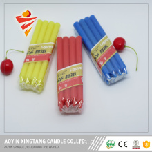 Velas blancas 23G para África Occidental / Nigeria
