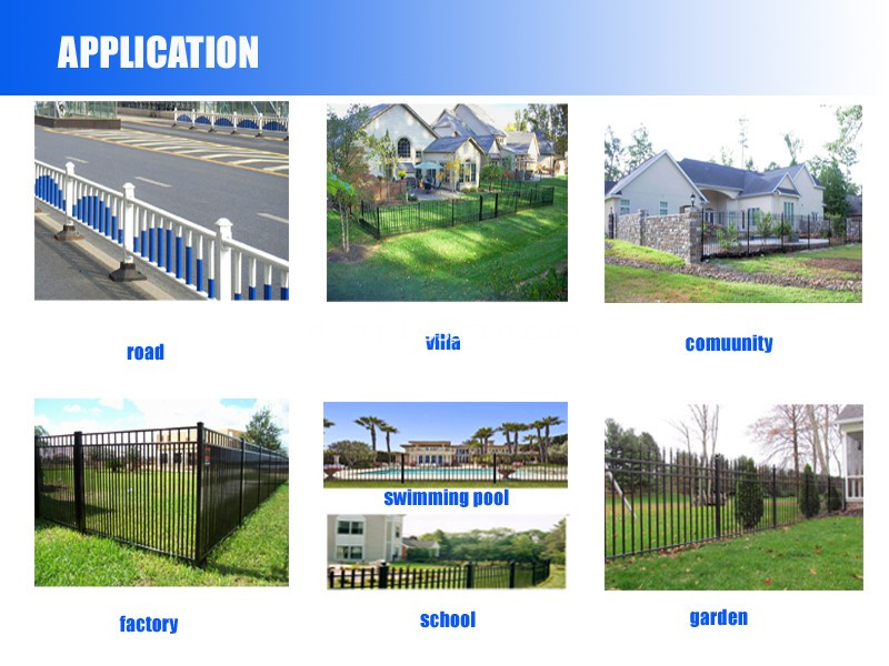 services fence