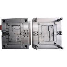 Aluminum Mold Die Casting Mold Manufacturer