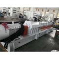 Corn cassava starch biodegradable granules making machine