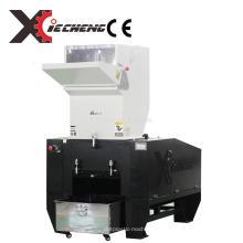 Hight qulitay CE sistema de triturado de plástico reciclado máquina trituradora