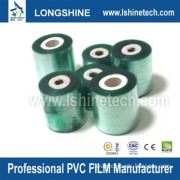Electronic Wire And Cable Wrapping Pvc Film