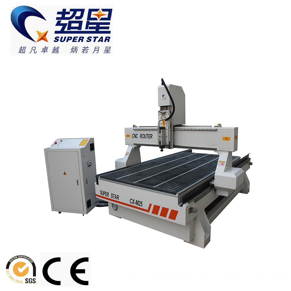 cnc woodworking milling machine