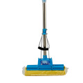 Super Absorbent Water Squeeze PVA Cleaning Mop With Telescopic Handle
