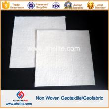 PP ПЭТ полиэфирные иглопробивные тканые нетканые геотекстильные геотекстильные материалы