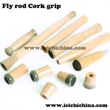 Personalizar al por mayor Pesca de mosca Rod Grip de corcho