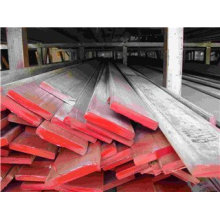 GB/T905 width 25mm to 100mm annealed and pickled 430 Stainless Steel Flat Bar