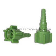 Christmas Tree Adapters for Oxygen Therapy