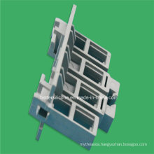 Plastic Protective Relay Switch Part