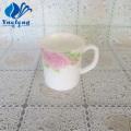 Opal Glass Pressing 250cc Wave Mug
