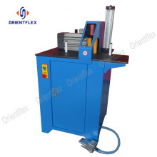 2 inch rubber hoses cutting machine HT-350B