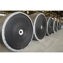 Fabricación profesional de cinta transportadora