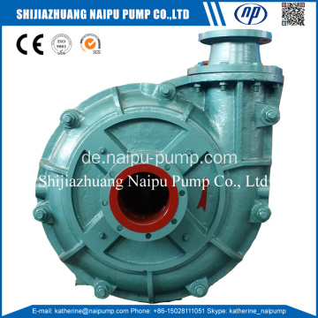 Eigenes Design High Head Slurry Pump