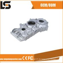 China-Fabrik bescheinigte Aluminium Druckguss für Maschinerie-Teile