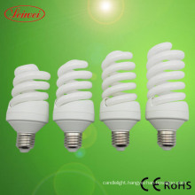T3 7W, 9W, 11W, 13W Mini Full Spiral Energy Saving Lamp, Light
