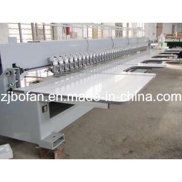 Machine de broderie plate (445)
