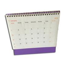 2018 Planner Craft Printable Paper Calendar