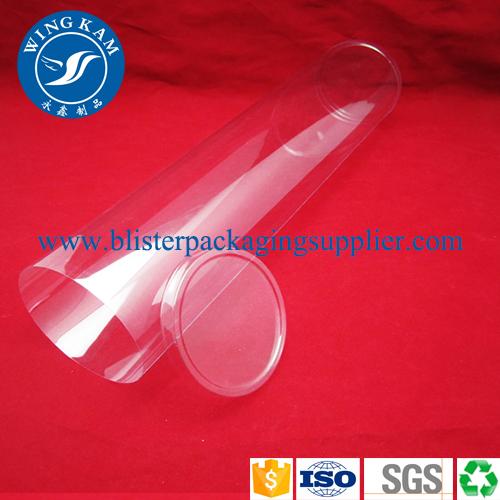 Clear tube-15
