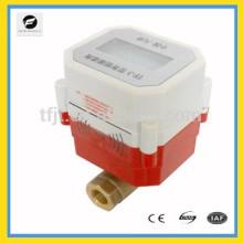 """DC3.6V Li Batterie 1 """"Full Port IC warmes Ventil für Heizung, Wasserkontrolle"""