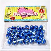Beads De Madeira Atacado / Bead Grossista China