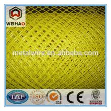Structure Diamond Mesh HDPE Réseau en plastique