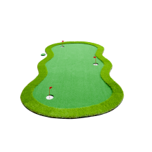 Artificial Grass Golf Putting Green 120CM X 300CM