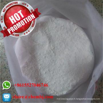 Hydrobromure de galantamine / galantamine à 99% naturel