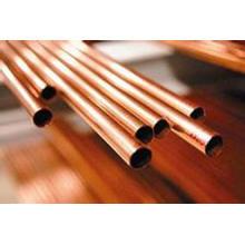 Высококачественная прямая медная труба (C12100) / C1100 Медная прямая труба / C1100 Медная труба