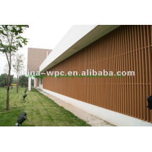 wpc outdoor landscape material