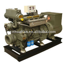10-300kw Marine Generator