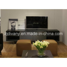 Modern Style Home Furniture Wooden TV Cabinet (SM-D42)