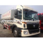 Camion di alimentazione bulk FOTON AUMAN 10T / 20CBM