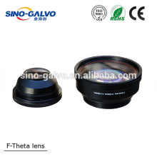 F-theta scan focus lens co2