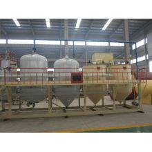 Unidade de Refino de Petróleo em Pequena Escala (2-10TD)