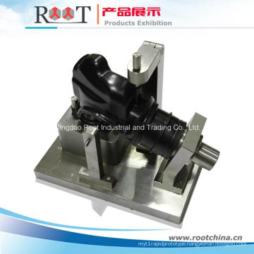 Auto Checking Fixture for Air Inlet System