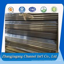 Aluminium Tubes 6000 Series 22mm in Hot Sale