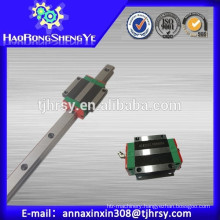CNC linear guide Hiwin brand Original and New