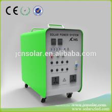 1000 vatios de energía solar conjunto proveedor de sistema de paneles solares de energía solar de Shenzhen