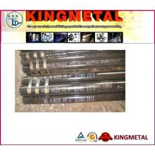 ASTM по трубам a335 P5 в сплав бесшовных стальных труб