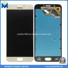 Nouveau LCD original avec Digitizer à écran tactile pour Samsung Galaxy A8