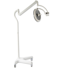 Pemasok Medis Shadowless Surgical Operating Light Mobile