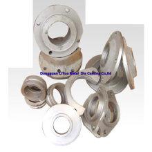Pump Casting genehmigt SGS, ISO9001: 2008