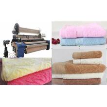 Nouvelle technologie Smart Cotton Hotel Bathe Towel Bathe Robes Air Jet Industrial Textile Weaving Looms