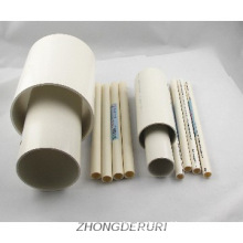 hot sale water supply and drainage pipe UPVC Pipes