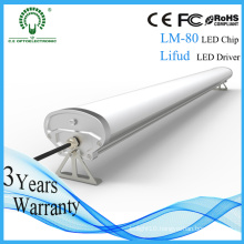 Competitive Price Epistar High Lumen 60W 150cm LED Tri-Proof Tube