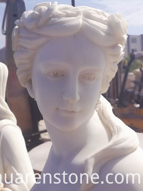 antique marble statues for sale