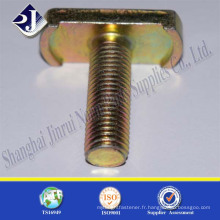 DIN186 T Bolt From Manufacture